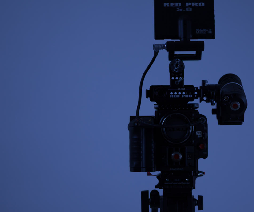 RED EPIC DRAGON, Film Produktion, Post Production